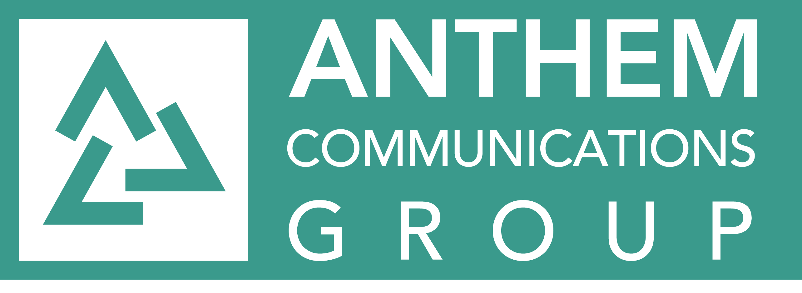ANTHEM COMMUNICATIONS GROUP